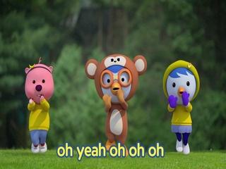 바나나 알러지 원숭이 (Tagalog Ver.)