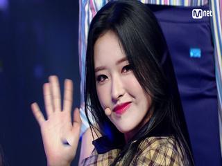 'COMEBACK' 완성형 소녀 '이달의 소녀'의 '목소리(Voice)' 무대