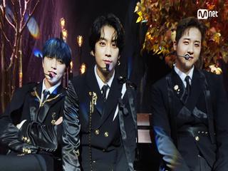 '최초 공개' 3人 3色 'B1A4'의 '영화처럼' 무대