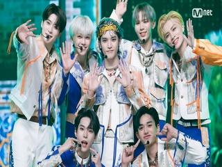 '1위' 세상 힙한 지니들☞ 'NCT U'의 'Make A Wish(Birthday Song)' 무대