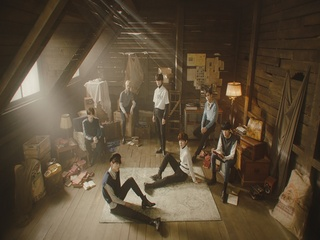 Nostalgia (MV Teaser)