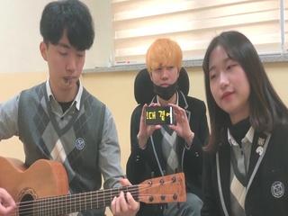 그대 곁에는 언제나 달빛이 함께였음을 (Feat. 오선호)
