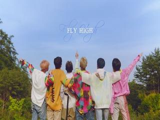 FLY HIGH (플라이 하이) (Dance Ver.) (Teaser)