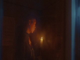 Candlelight (Feat. OHHYUK)