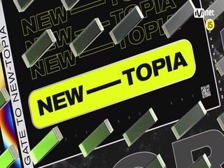 [2020 MAMA] Gate to NEW-TOPIA l 2nd Teaser