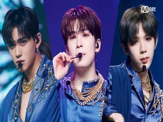 헤어날 수 없는 매력☆ 'NCT U'의 'Make A Wish(Birthday Song)' 무대