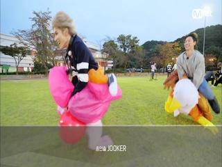 [NEXT WEEK] ′승부의 세계는 냉정할 뿐이야..☆′ NCT 체육대회! 다음주에 계속됩니다!
