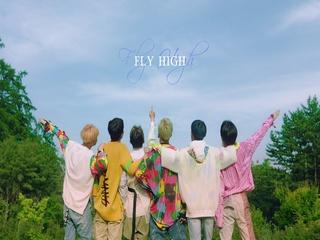 FLY HIGH (플라이 하이) (Dance Ver.)