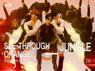 [PLAY COLOR] CIX (씨아이엑스) - 정글 (Jungle)