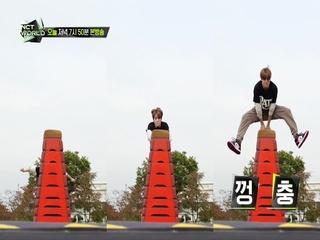 [4회/선공개] ↑천장 뚫는↑ 프로 의욕러들의 좌충우돌 체육대회 에피소드★