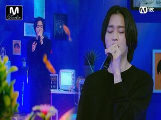 'STUDIO M' 트랜디한 사운드 'bcalm'의 'Dive(feat. 마독스)' 무대