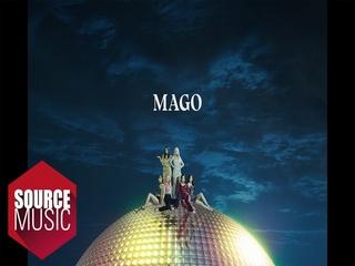 GFRIEND (여자친구) 'MAGO' (Official M/V)