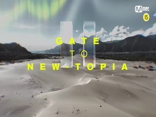 [2020 MAMA] Gate to NEW-TOPIA l Main Teaser