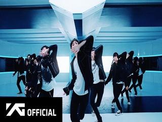 음 (MMM) (DANCE PERFORMANCE) (SPACE SET Ver.)
