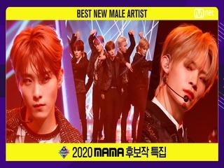 [2020 MAMA 후보작 특집] 티오오(TOO) - Magnolia(매그놀리아)