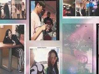 레이브릭스 (Lay Bricks) - [Paradise] 'Paradise' M/V 영상