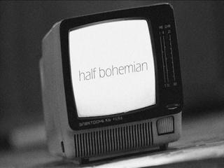 half bohemian