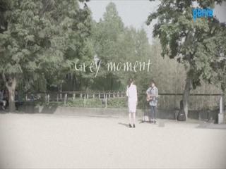 크로크노트 - [작은 밤] 'Grey Moment' Unofficial M/V & Making Film
