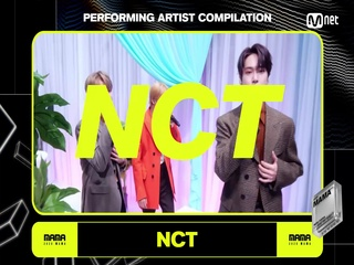 [2020 MAMA] Performing Artist Compilation <NCT>