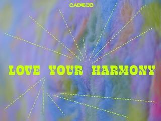 Love Your Harmony