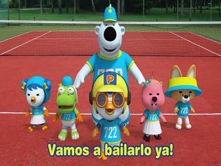 바나나차차 (Spanish Ver.)