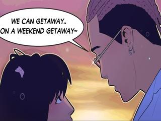 Weekend Getaway (MV TEASER)