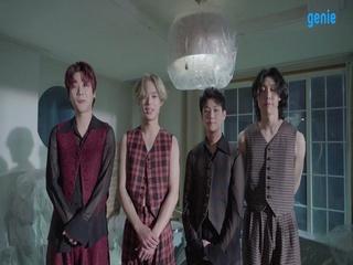 Lacuna (라쿠나) - [Hello, Wonderland] 발매 인사 영상