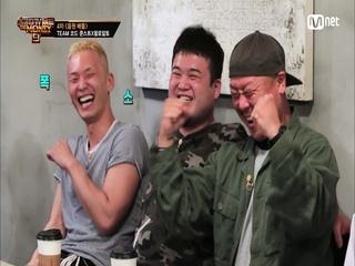[6회] '내가 우승할 상인가' 미래를 예측하는 코팔팀 사주 결과는?!