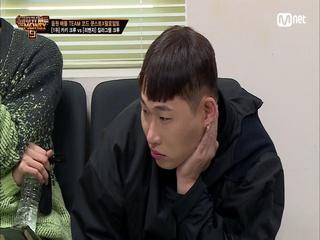 [6회] 새침떼기 스윙스?! 코팔팀 크루의 (귀여운) 신경전..