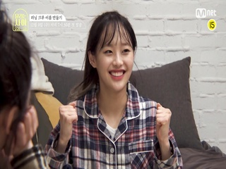 [크루네임 공개] '달리자 달달구리' 크루네임 탄생 비화는?
