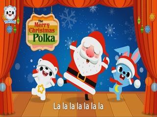 The Merry Christmas Polka (크리스마스 폴카)