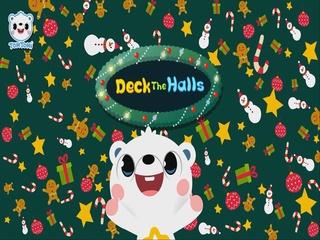 Deck The Halls (장식하세)