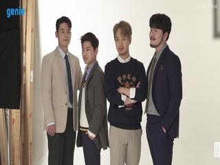 라포엠 (LA POEM) - [SCENE#1] 발매 촬영 현장 비하인드 영상