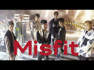 [최종회] ♬ Misfit - NCT U | NCT WORLD 2.0