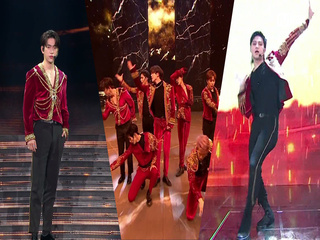 [2020 MAMA] 갓세븐(GOT7)_NOT BY THE MOON