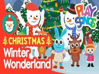 Winter Wonderland (English Ver.)