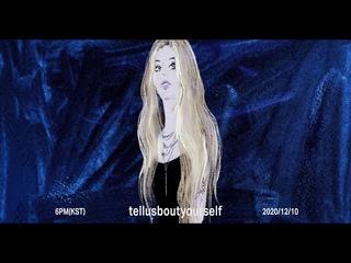 tellusboutyourself (Teaser)