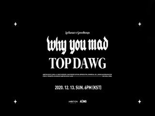 WHY YOU MAD + TOP DAWG (MV Teaser 1)