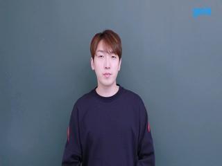 황인욱 - [한잔이면 지워질까] 발매 인사 영상
