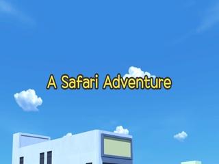 A Safari Adventure