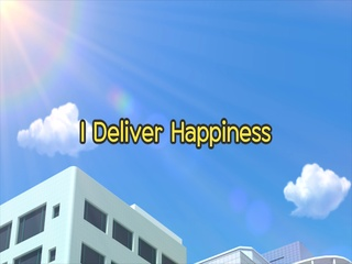 I Deliver Happiness
