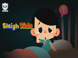 Sleigh Ride (썰매 여행)