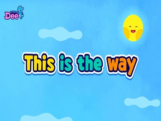This is the Way (Eng Ver.)