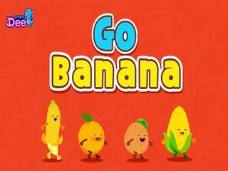 Go Banana (Eng Ver.)