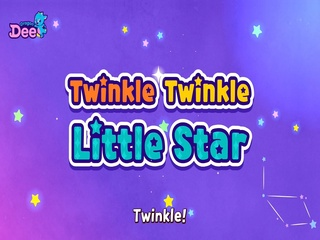 Twinkle Twinkle Little Star (Eng Ver.)