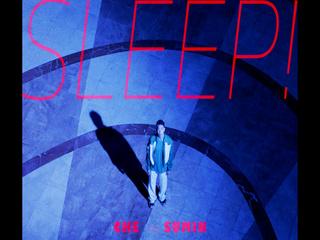 SLEEP (Feat. SUMIN)