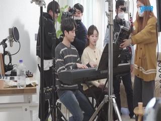 [아프리카TV '싱어프로젝트 시즌3'] 뮤직 드라마 촬영 현장