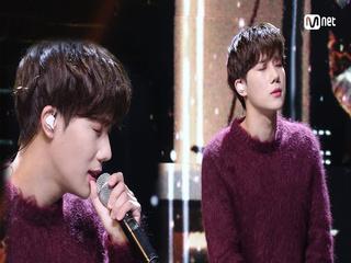 '최초 공개' 솔로 컴백 '김성규'의 'Room' 무대