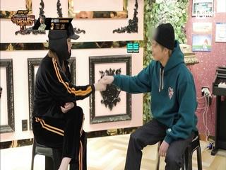 [10회] '마지막 남은 목적지는 우승' 파이팅 넘치는 이영지 X 래원 크로스?!