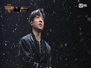 [10회] CREDIT (Feat. 염따, 기리보이, Zion.T) - 릴보이 @파이널 2R